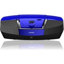 BB12BL - Przenośny radioodtwarzacz CD/MP3/USB Blaupunkt