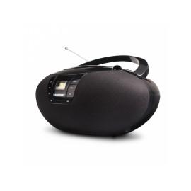 BB11BK - Przenośny radioodtwarzacz CD/USB Blaupunkt