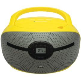BB6YL - Przenośny radioodtwarzacz CD/USB Blaupunkt