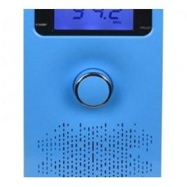 Blaupunkt PP10BL - Przenośny radioodtwarzacz MP3 z SD/USB