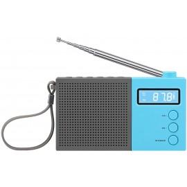 PR10BL - Radio przenośne AM/FM