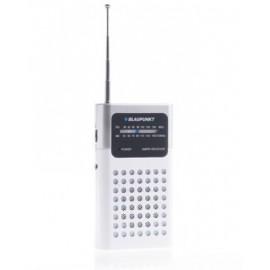 PR4WH - Kieszonkowe radio AM/FM Blaupunkt