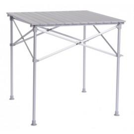 Stół Rolltisch Alu 70 X 70