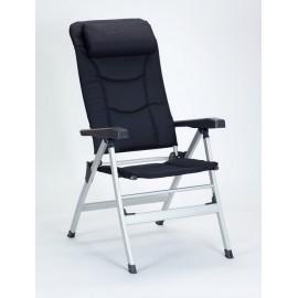 Krzesło Isabella Thor niebieskie