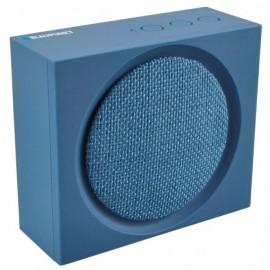 BT03BL - Przenośny głośnik Bluetooth z radiem i odtwarzaczem MP3