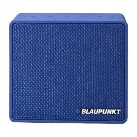 BT04BL - Przenośny głośnik Bluetooth z radiem i odtwarzaczem MP3