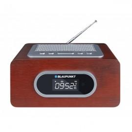 PP6BR - Przenośny odtwarzacz MP3/USB/microSD z radiem FM