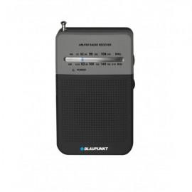 PR3BK - Kieszonkowe radio FM/AM Blaupunkt