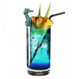 Szklanka do wody/soku long 1 szt - Gimex