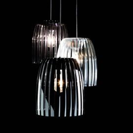 Lampa Josephine S antracytowa Koziol