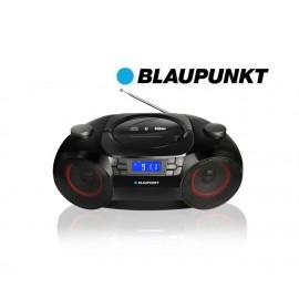 Boombox BB30BT wyświetlacz LCD Blaupunkt