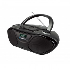 BB14BK - Przenośny radioodtwarzacz CD/MP3/USB Blaupunkt
