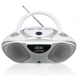 BB14WH - Przenośny radioodtwarzacz CD/MP3/USB