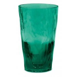 Szklanka do longdrinków Club Extra butelkowa zieleń 300ml Koziol