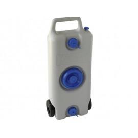 Mobilny zbiornik na wodę 35 l