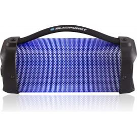 BT30LED - Przenośny głośnik BT, radio FM i oświetlenie LED Blaupunkt