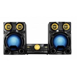 MC200BT - Wieża Hi-Fi z karaoke i Bluetooth Blaupunkt