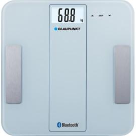 Waga personalna z Bluetooth i funkcją pomiaru tkanek Blaupunkt