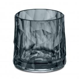 Szklanka Superglas antracyt 250ml Koziol