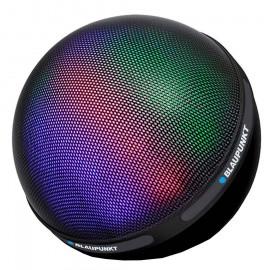 Głośnik Bluetooth z radiem FM i odtwarzaczem kart microSD Blaupunkt