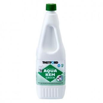 Płyn do toalet mobilnych Aqua Kem Green 1,5l Thetford