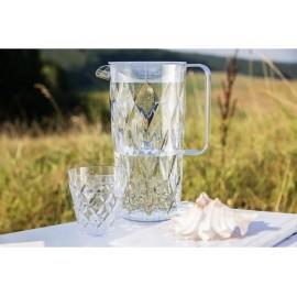 Szklanka 200 ml miętowa Koziol