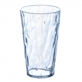 Szklanka Club L jasno-niebieska Koziol