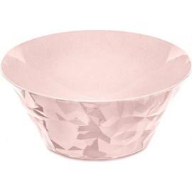 Miska sałatkowa Organic różowa Koziol