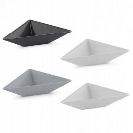 Taca na przekąski tangram 1  Koziol