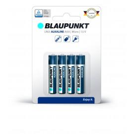 Bateria alkaliczna AAA/LR03/1,5V Blaupunkt