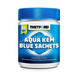 Aqua Kem Blue saszetki