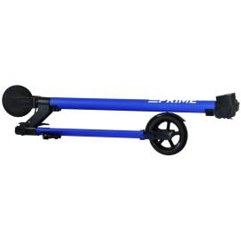 Hulajnoga elektryczna niebieska EES21BL Prime3