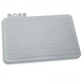 Deska śniadaniowa Happy Boards Boss szara Koziol