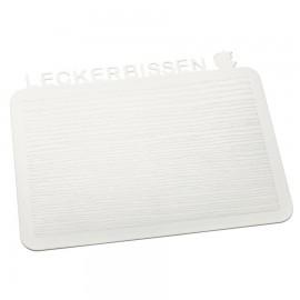Deska śniadaniowa Happy Boards Leckerbissen biała Koziol