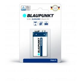 Bateria alkaliczna 9V/6LR61 Blaupunkt