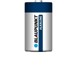 - Bateria alkaliczna D/LR20/1,5V Blaupunkt