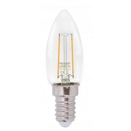 Filament LED C35 Blaupunkt
