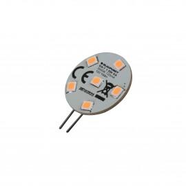 Żarówka G4 LED 1,5W 3000K