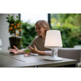 Lampa bezprzewodowa Light To Go biała Koziol