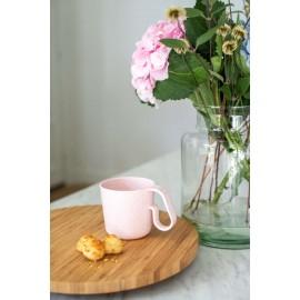 Kubek Maxx Organic różowy
