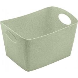 Pojemnik Organic Boxxx S zielony