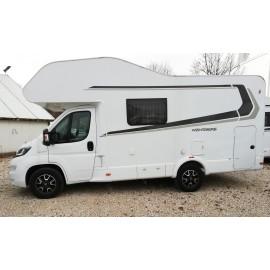 Weinsberg Cara Home 600DKG