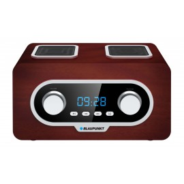 Przenośny radioodtwarzacz FM/MP3/USB/AUX Blaupunkt