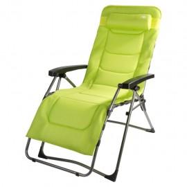 fotel Realax HighQ zielony